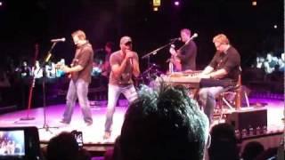 """Darius Rucker - Westbury 9/3/2011 - """"The Craziest Thing"""""""