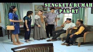 Sengketa Rumah Pak RT!   Jodoh Wasiat Bapak ANTV Eps 111