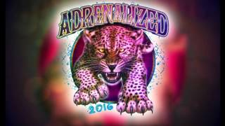 Adrenalized 2016  S3RL Feat Lexi