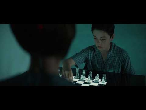 The White King (Clip 'Wanna Play')