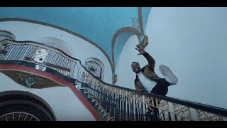 Leslie Odom Jr. – Go Crazy (Official Video)