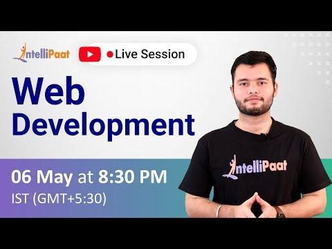 How to Learn Web Development | Best Web Development Course ...