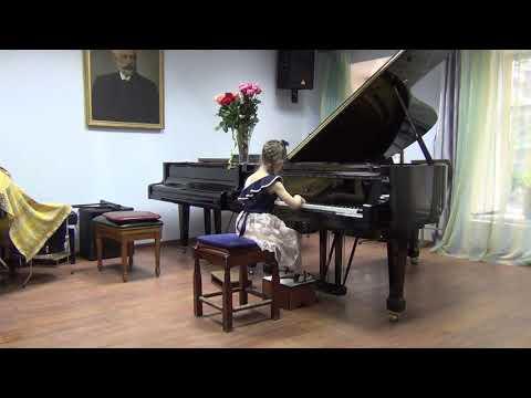 Компаниец Ольга Константиновна