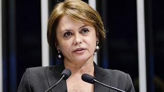 Ângela Portela defende projetos em favor das mulheres e critica terceirização aprovada pela Câmara