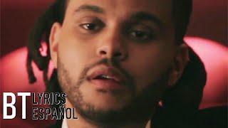 The Weeknd - Earned It (Lyrics + Sub Español) Video Official