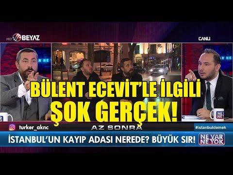 Bülent Ecevit ile ilgili bilinmeyen tarihi gerçekler!