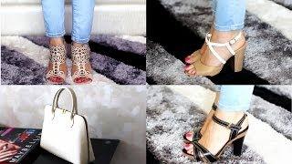Модные покупки❤ ЛЕТНЯЯ обувь и сумка❤ ❤ ❤