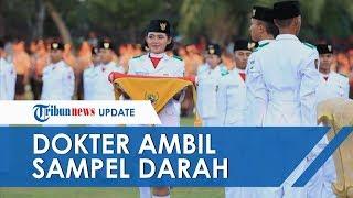 Desak Putu Tiara Paskibra Bali Meninggal secara Misterius, Dokter Ambil Sampel Darah untuk Diteliti
