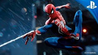 Marvel's Spider-Man - Así son las cosas: COMBATE | PS4