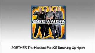 "Piano Cover: ""The Hardest Part Of Breaking Up (Is Getting Back Your Stuff)"" (2Gether)"