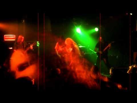 Asgard - V plamenech