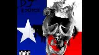 Spice 1-Bustas can't see me-Dj 8Duice