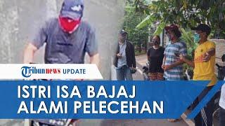 Istri Isa Bajaj Alami Pelecehan Seksual saat Olahraga di Komplek Rumah, Polisi Lakukan Penyelidikan