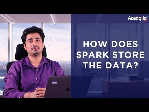 How Does Spark Store Data | Hadoop Interview Questions and Answers | Big Data Interview Questions
