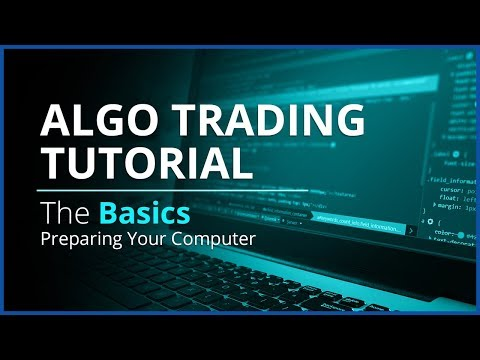fxcm strategy trader tutorial