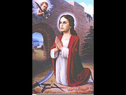 26 июня    Житие святой мученицы Акилины, 13 июня старый стиль . igla