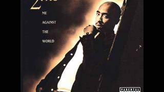2pac - Can You Get Away - Me Against The World
