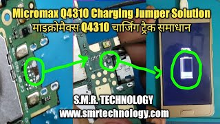 Micromax Q4310 FRP Bypass Easy Way without pc - Thủ thuật