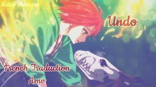 Nightcore Amv ♪ Undo ♪ French Traduction Hd
