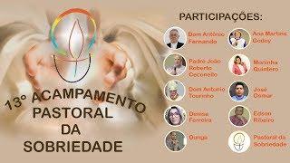 Resgatar à todos para Cristo Jesus - Dom Antonio Fernando Brochini (28/10/17)
