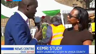 KEMRI STUDY: Non-communicable diseases on the rise