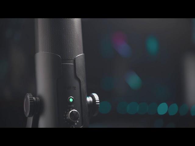 Svive Hydra Elite Mikrofon Komplett.no