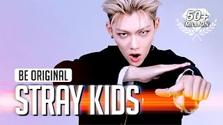 [BE ORIGINAL] Stray Kids '神메뉴(God's Menu)' (4K)