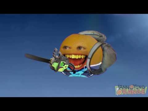 Otravný Pomeranč a Seskok - Fénix ProDabing