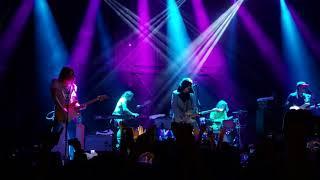 Sticky Fingers   Land Of Pleasure (Sala Corona 06 Jun 2018)