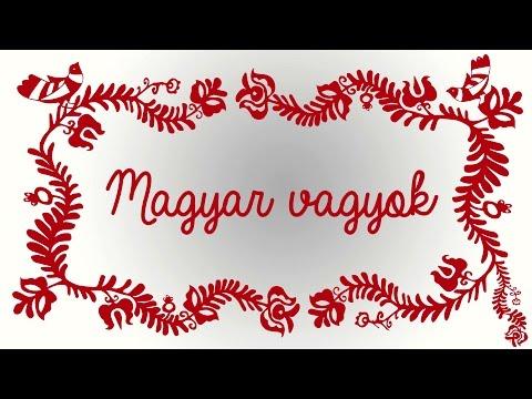 Magyar vagyok III.