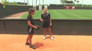 How To Fast-Pitch In Softball