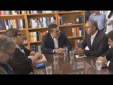 Αλέξης Τσίπρας: Μεγάλη αδικία η κατάργηση της Νομικής στο Πανεπιστήμιο Πατρών
