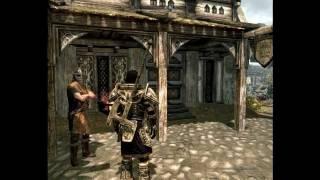 Skyrim - баг с бесконечными деньгами у торговцев