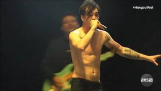 Panic! At The Disco - You Shook Me All Night Long (AC/DC Cover)