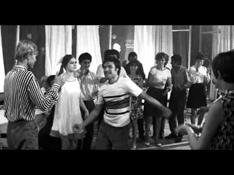 """Фрагменты из фильма """"Влюблённые""""  1969 г"""