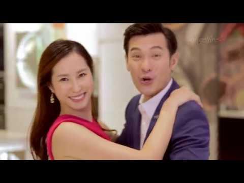 Jesseca liu and shaun chen dating