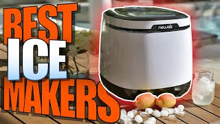 Best Ice Makers 2020 | Portable Countertop Ice Maker Machines