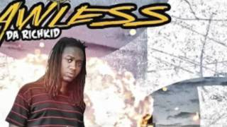 Flawless Da Richkid - One Cheek At A Time ft Lil Hawk and Yung Nino