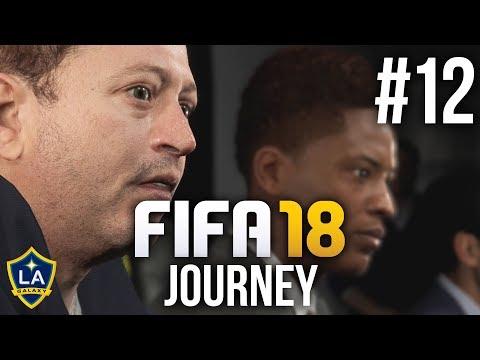 journey fifa 18