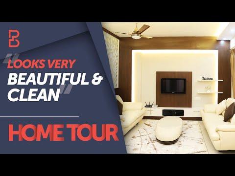 Interiors Walkthrough of Mr. Nagesh & Anusha's House   Concorde Amber