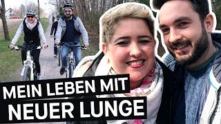 Organspende: Leben Nach Der Lungentransplantation – So Geht Es Sabina Heute!    PULS Reportage