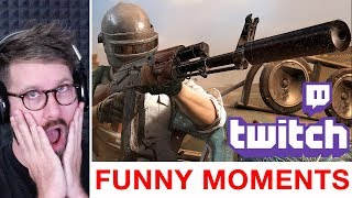 The Best Stream Highlights #1 ( Twitch Clips )