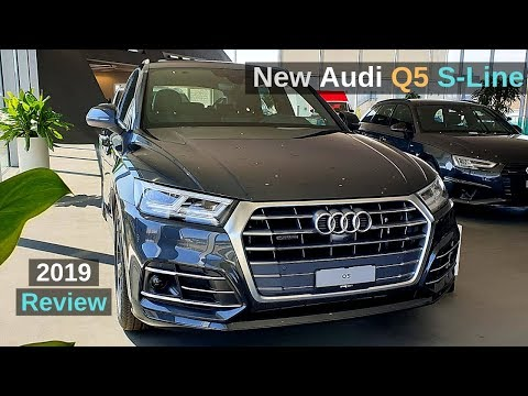 New Audi Q5 S Line Quattro 2019 Review Interior Exterior
