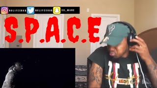 Too Many Barz Insane! | Dizzee Rascal - Space (Official Video) | REACTION