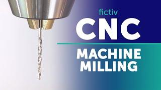 Fictiv | CNC Milling