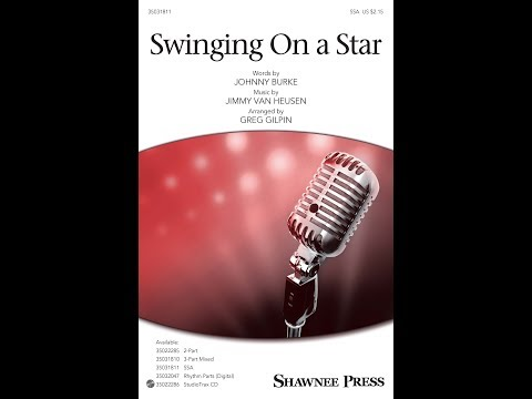 Swinging on a Star