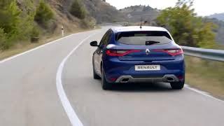 Yeni Renault Megane! Dinamik tasarım, yenilikçi teknoloji!