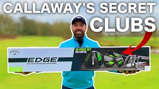 The SECRET Golf Clubs That Big Brands DONT Tell You About!