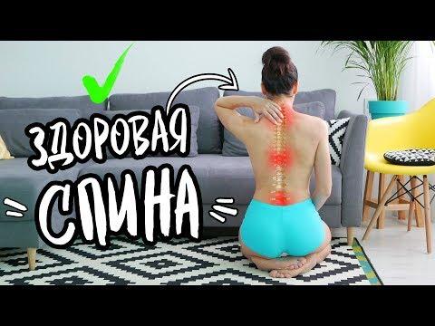 Боль в спине нерв