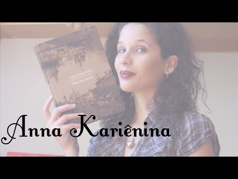 Anna Kariênina // Resenha